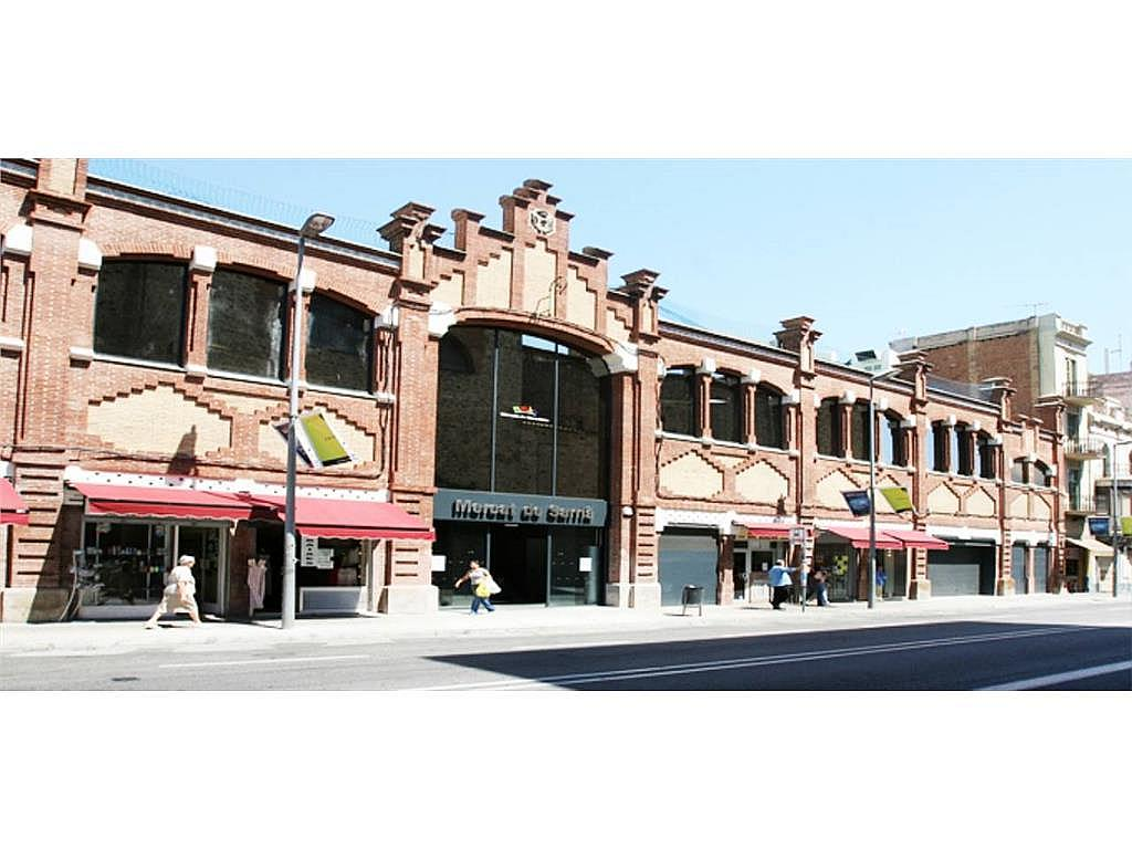 Piso en alquiler en Sant Gervasi – Galvany en Barcelona - 286110341