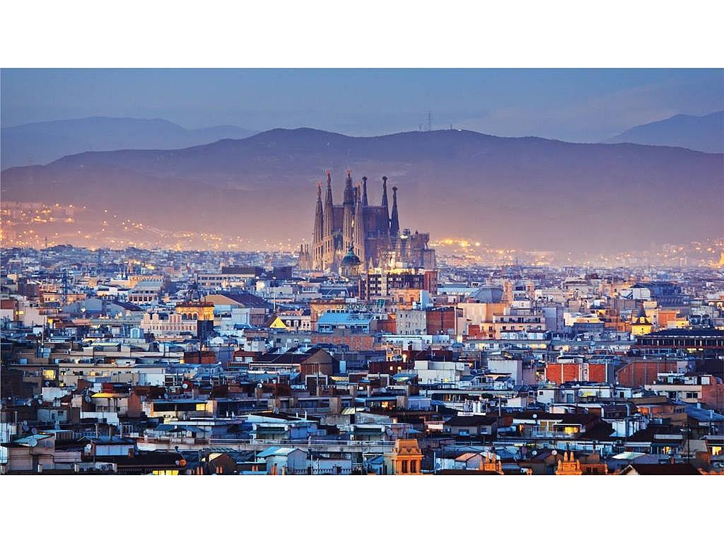 Piso en alquiler en Sant Gervasi – Galvany en Barcelona - 286110356