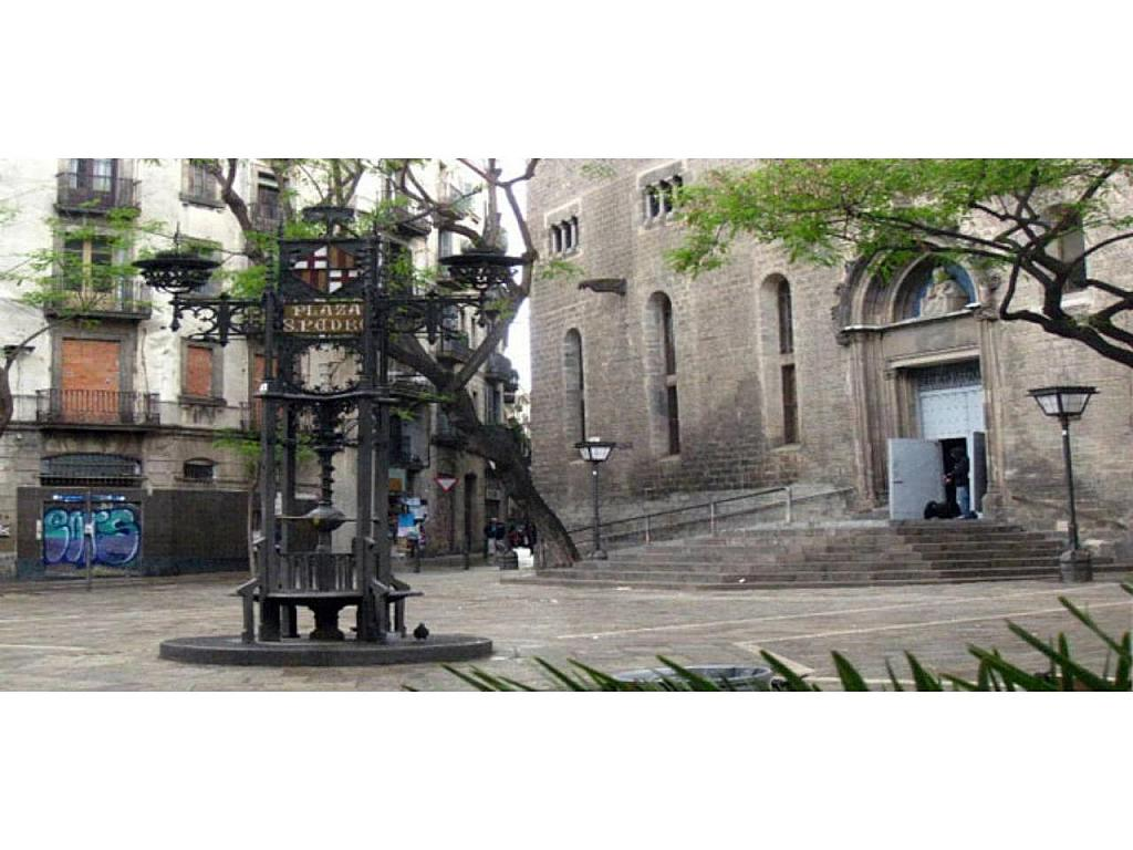Piso en alquiler en Ciutat vella en Barcelona - 328383579