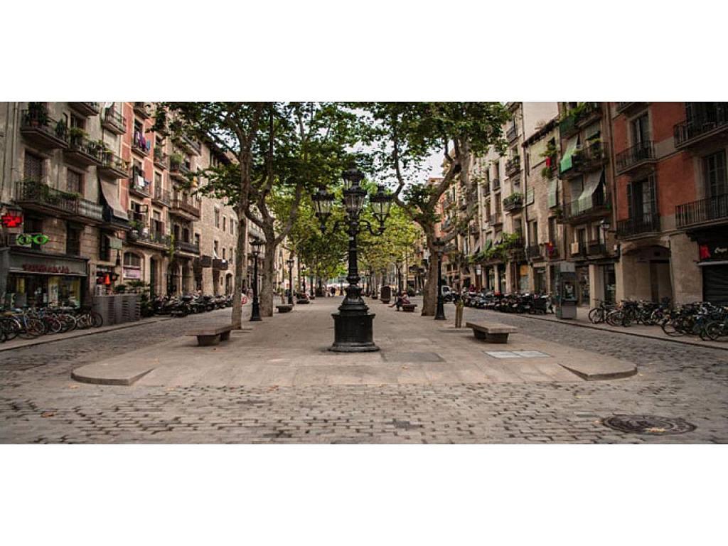 Piso en alquiler en Ciutat vella en Barcelona - 328383588