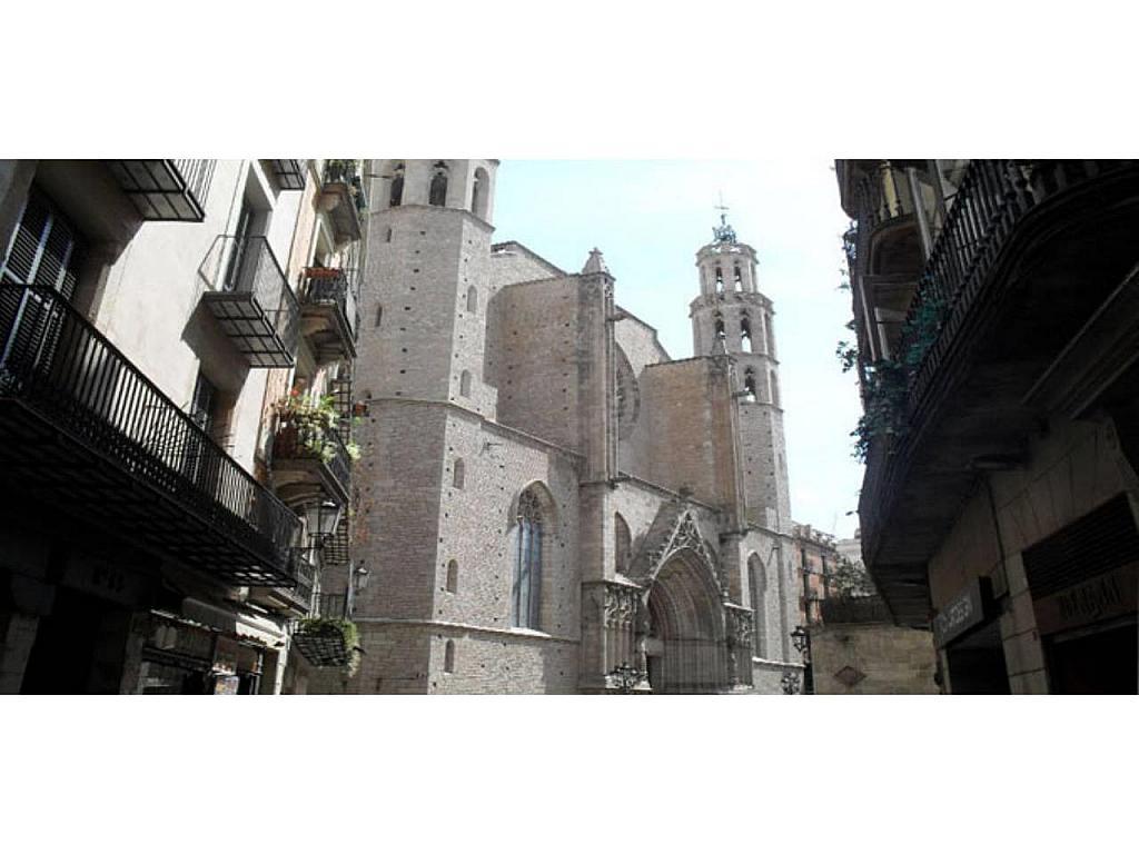 Piso en alquiler en Ciutat vella en Barcelona - 328383591