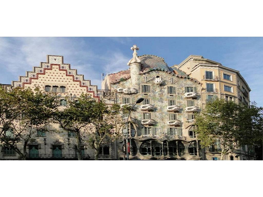 Piso en alquiler en La Sagrada Família en Barcelona - 327093731