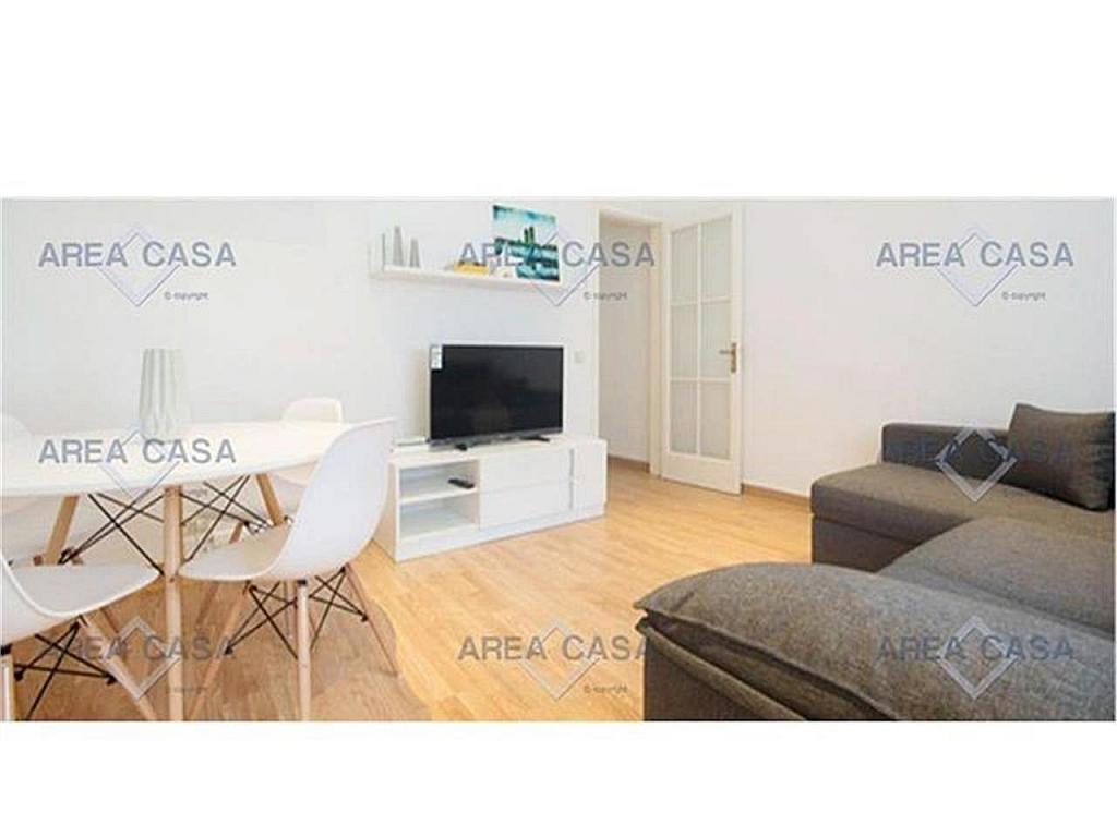 Piso en alquiler en El Putxet i Farró en Barcelona - 366154577