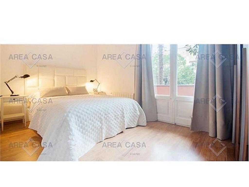 Piso en alquiler en El Putxet i Farró en Barcelona - 366154589