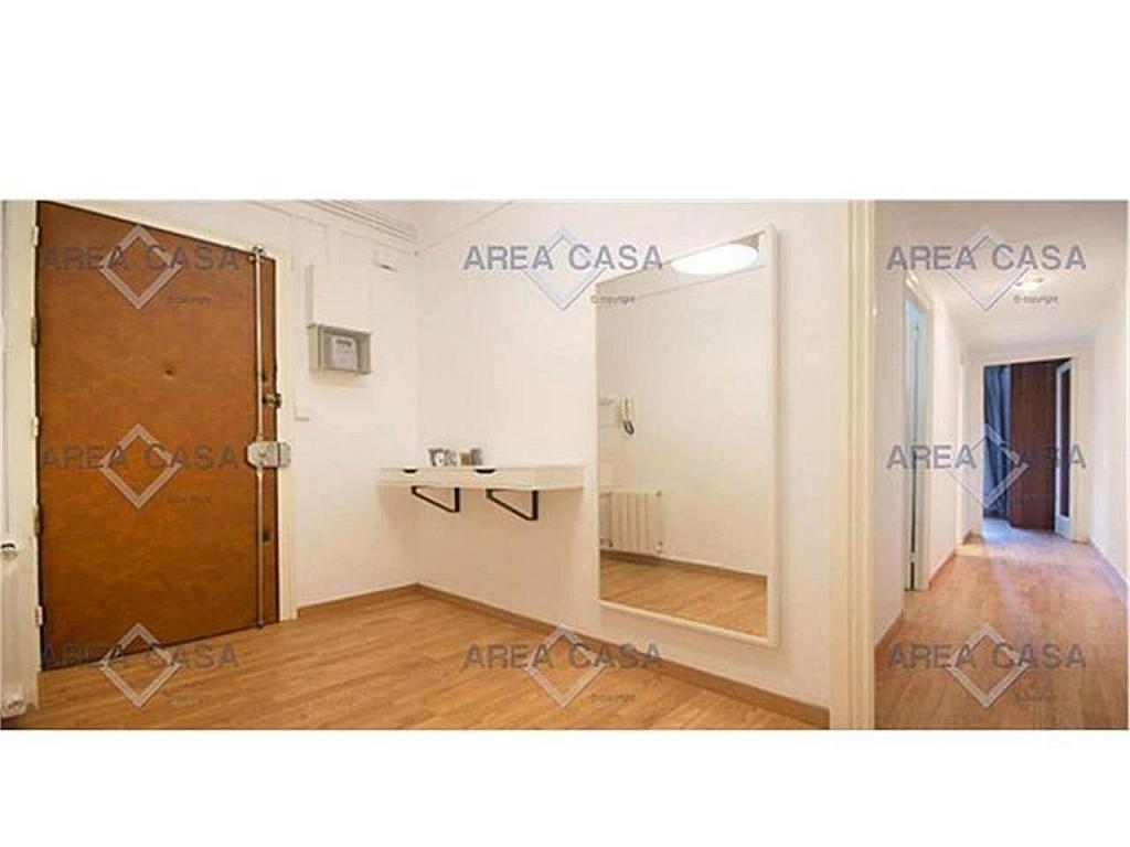 Piso en alquiler en El Putxet i Farró en Barcelona - 366154640