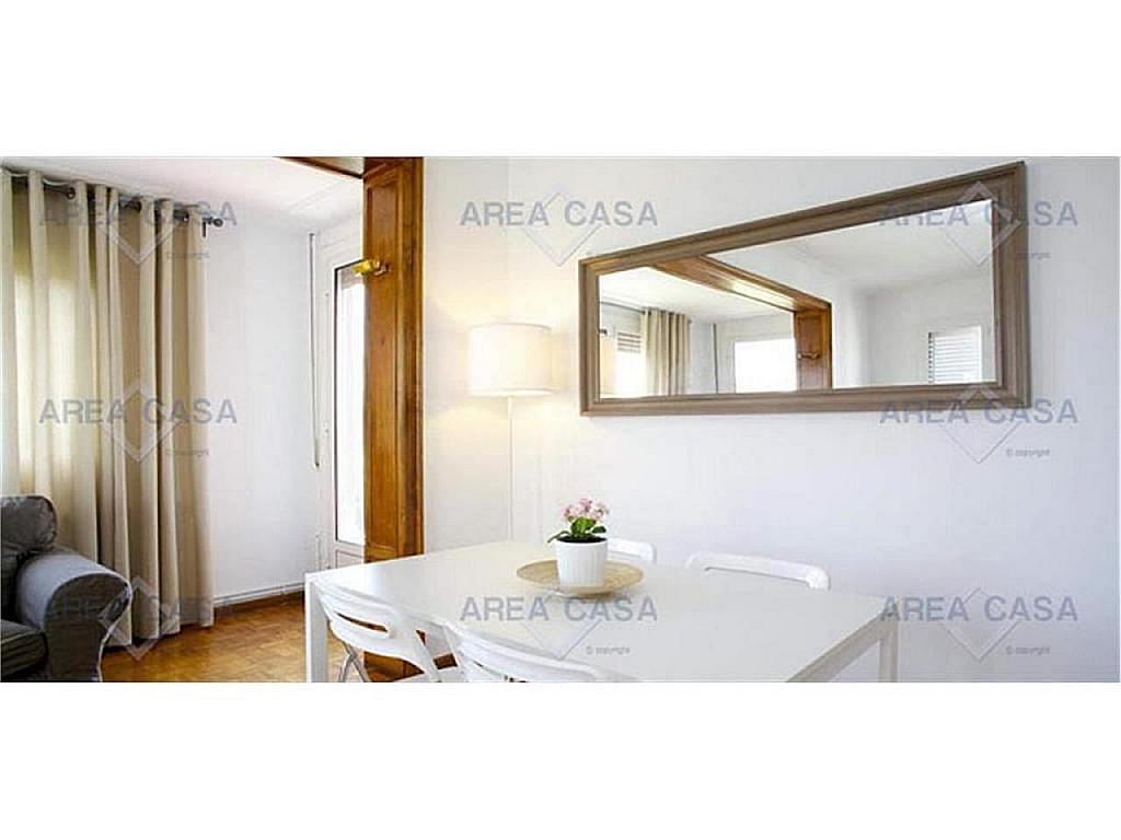 Piso en alquiler en La Sagrada Família en Barcelona - 330694144