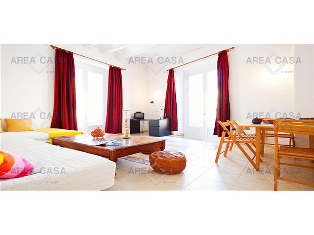 Piso en alquiler en El Raval en Barcelona - 290630229