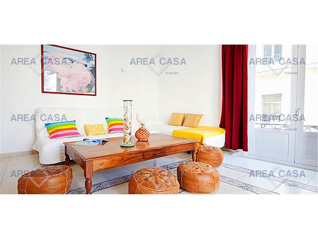 Piso en alquiler en El Raval en Barcelona - 290630241