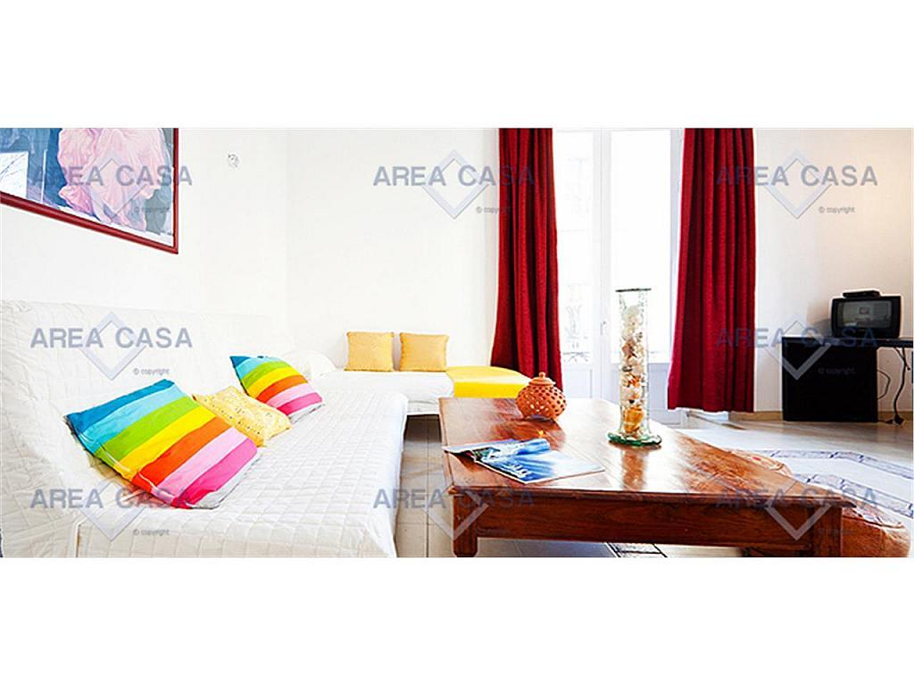 Piso en alquiler en El Raval en Barcelona - 290630250