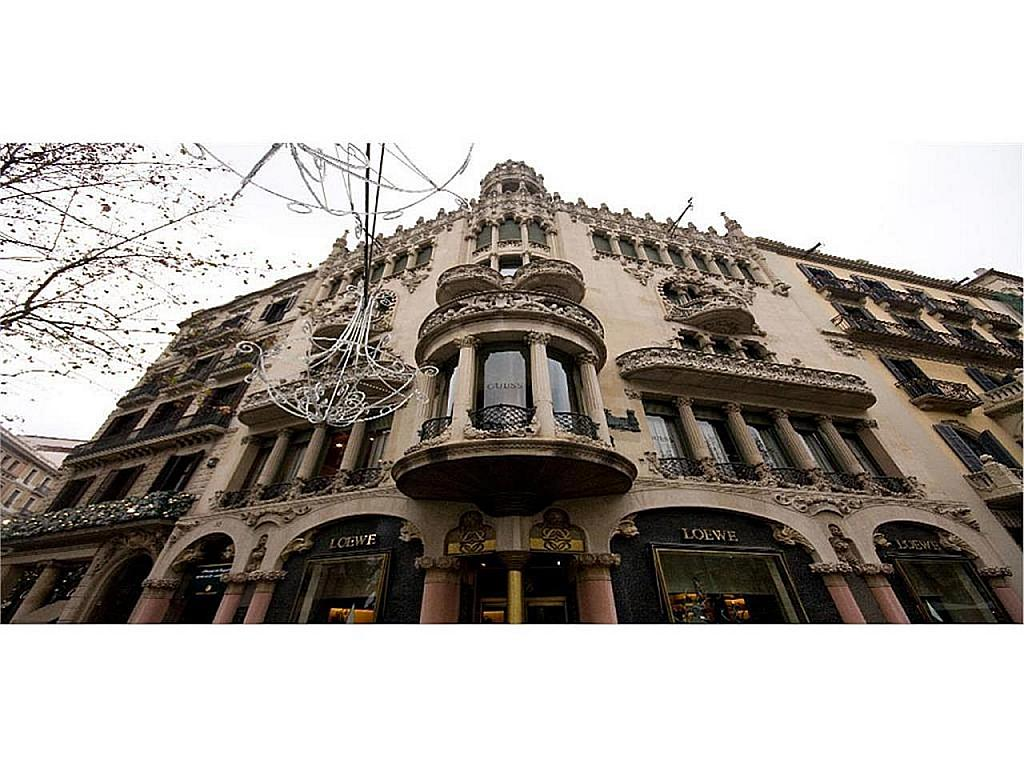 Piso en alquiler en La Sagrada Família en Barcelona - 357088306