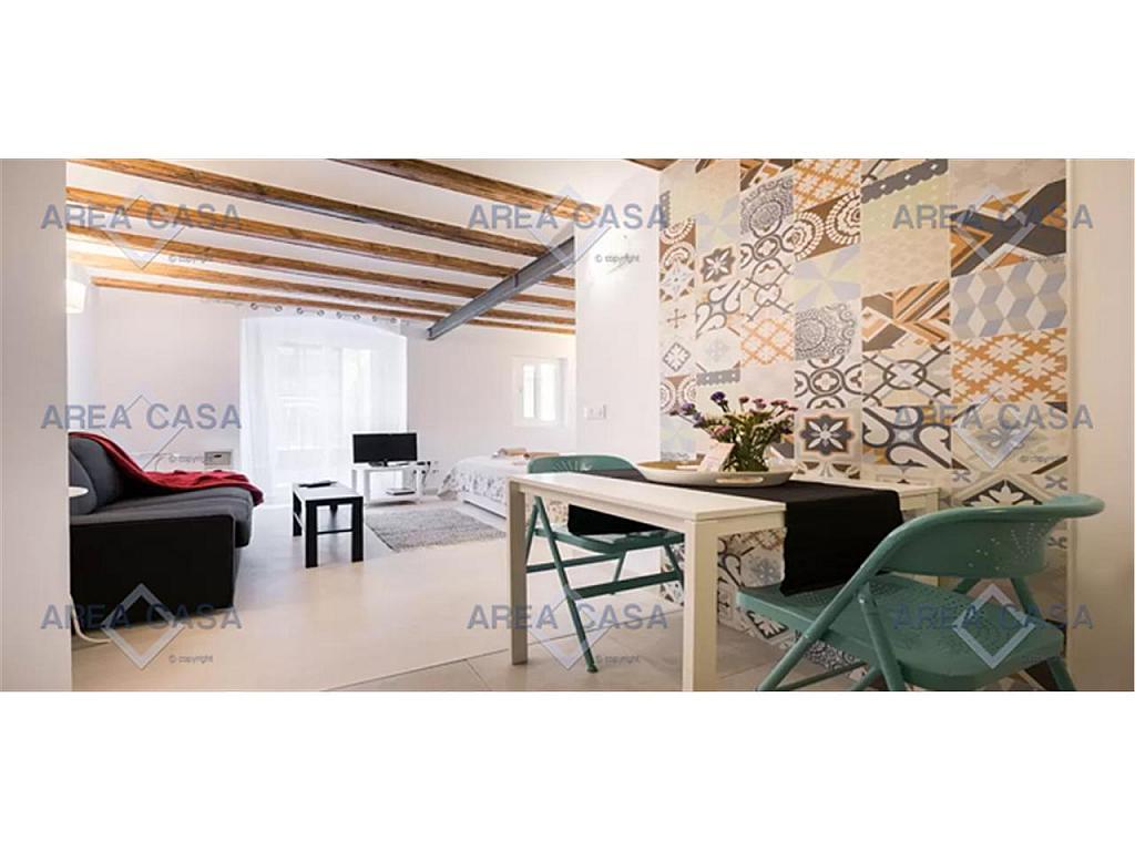 Piso en alquiler en El Gótic en Barcelona - 296156561