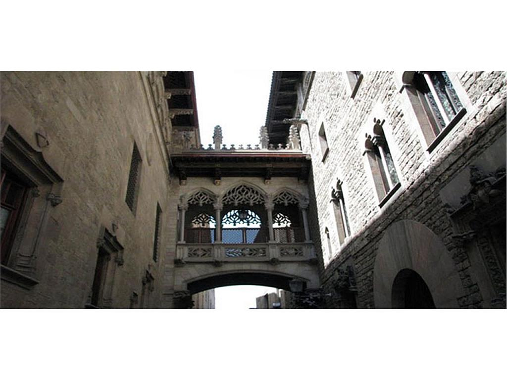 Piso en alquiler en El Gótic en Barcelona - 296156594