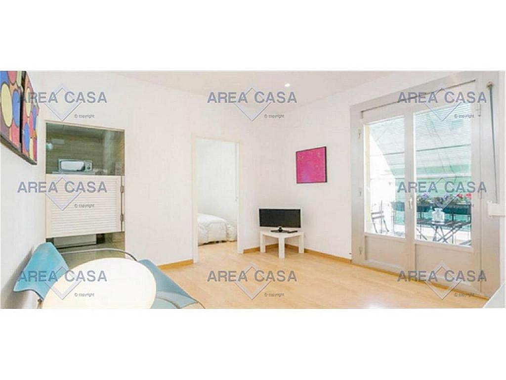 Piso en alquiler en Ciutat vella en Barcelona - 357088036