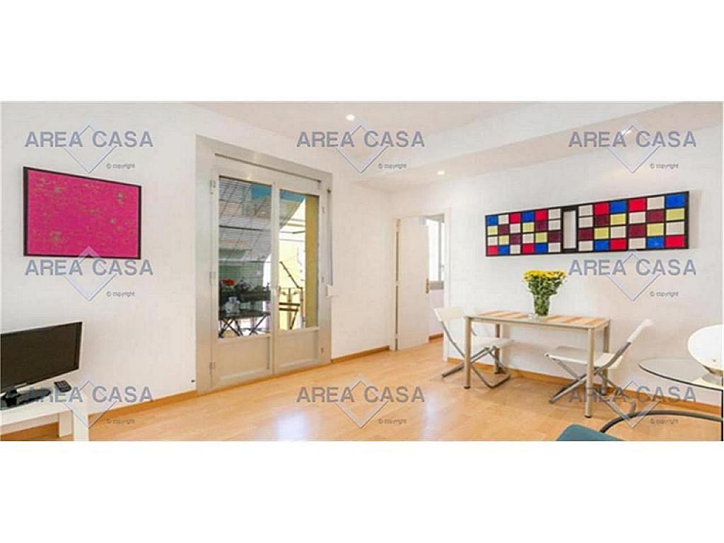 Piso en alquiler en Ciutat vella en Barcelona - 357088042