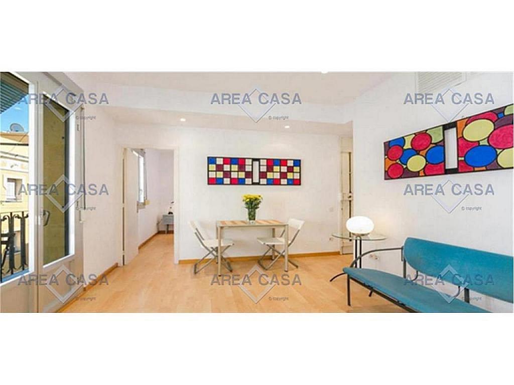 Piso en alquiler en Ciutat vella en Barcelona - 357088045