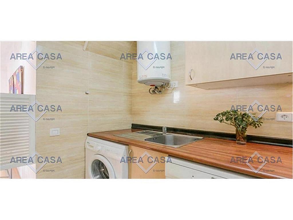 Piso en alquiler en Ciutat vella en Barcelona - 357088066