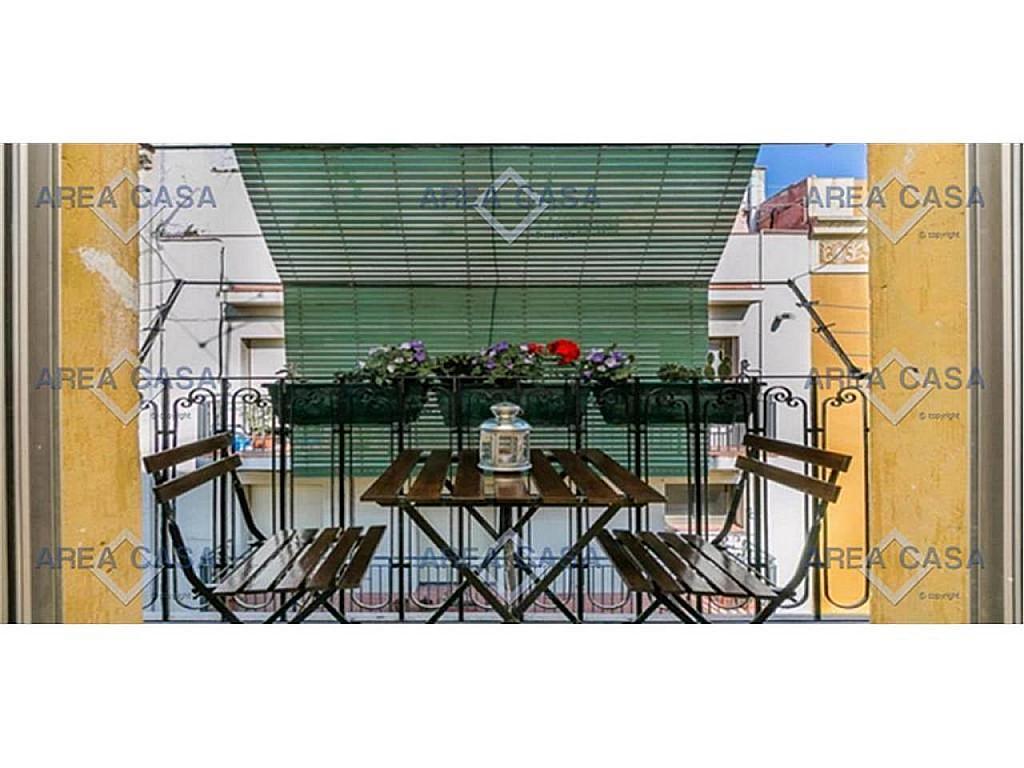 Piso en alquiler en Ciutat vella en Barcelona - 357088075