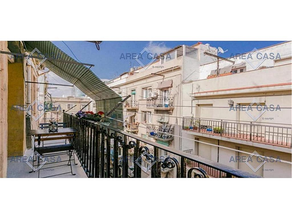 Piso en alquiler en Ciutat vella en Barcelona - 357088078