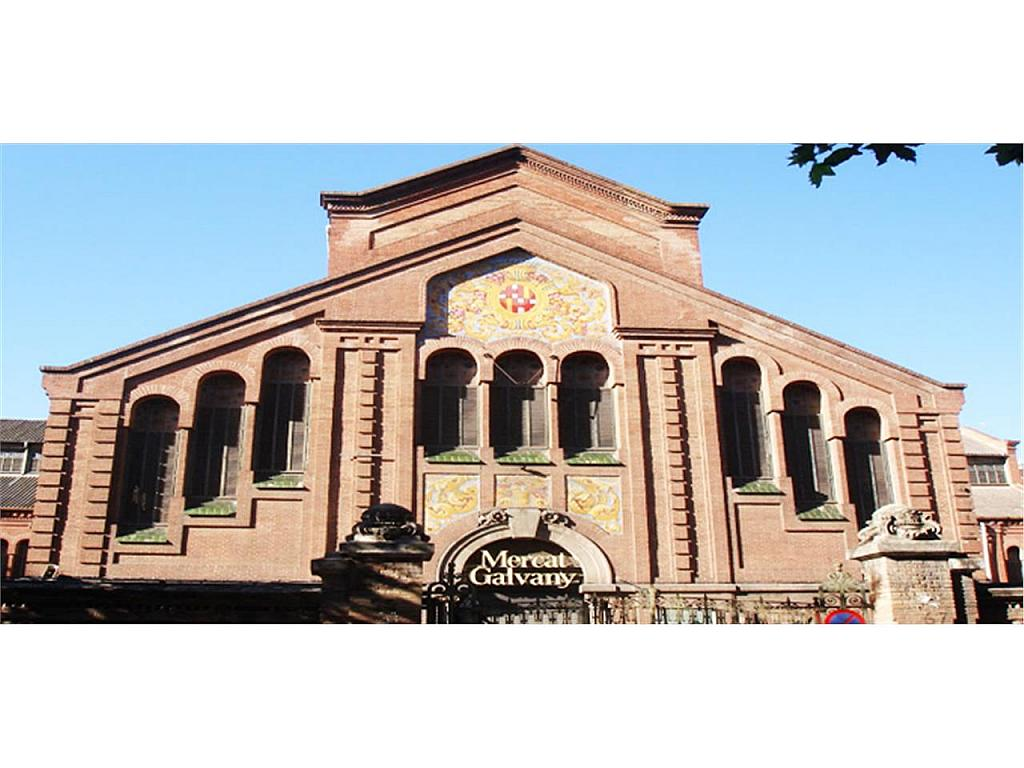 Piso en alquiler en Sarrià - sant gervasi en Barcelona - 299153137