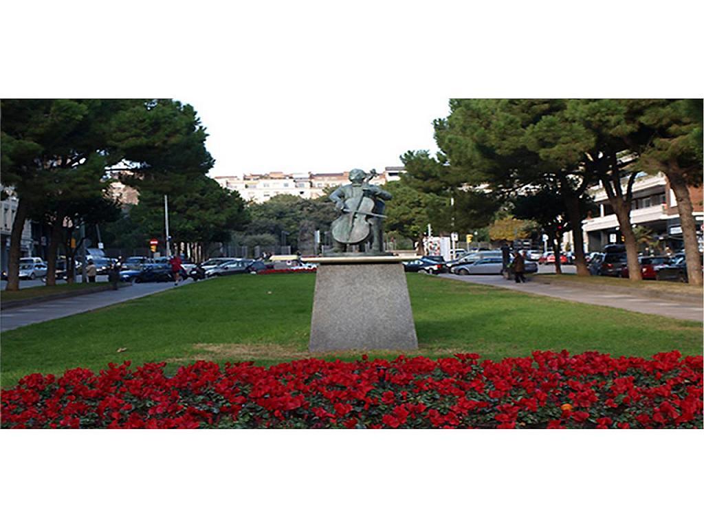 Piso en alquiler en Sarrià - sant gervasi en Barcelona - 299153140