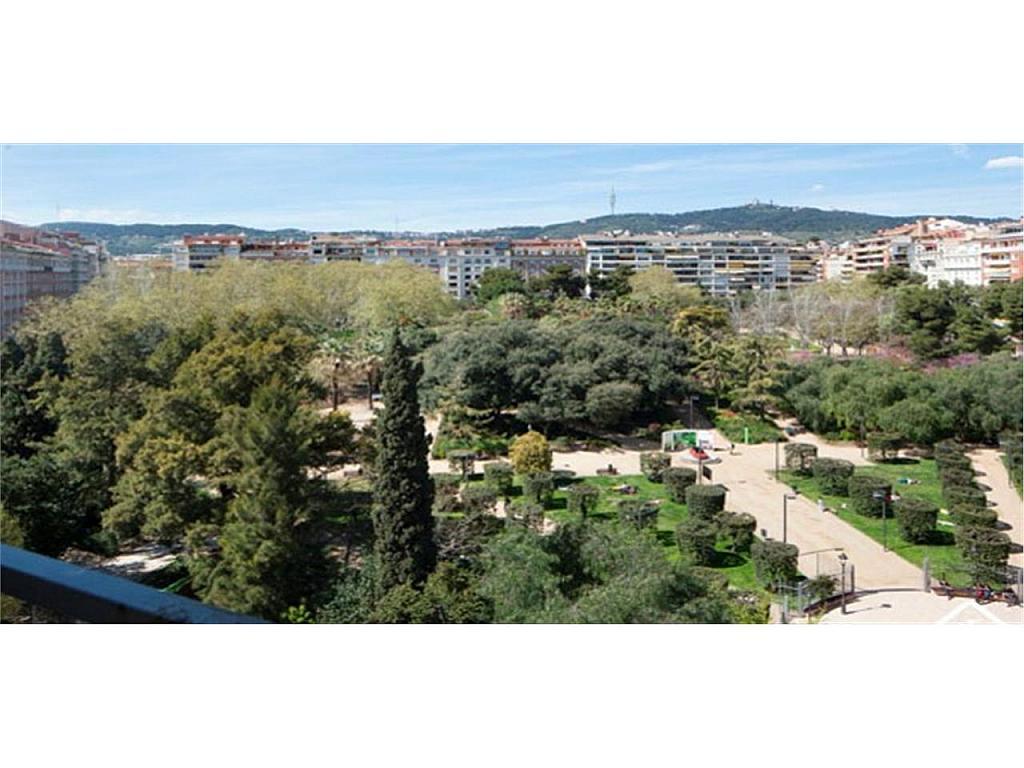Piso en alquiler en Sarrià - sant gervasi en Barcelona - 299153143