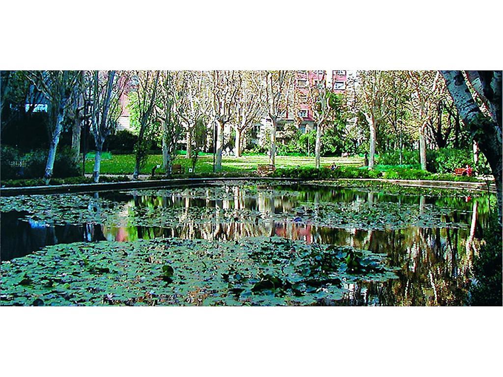 Piso en alquiler en Sarrià - sant gervasi en Barcelona - 299153146