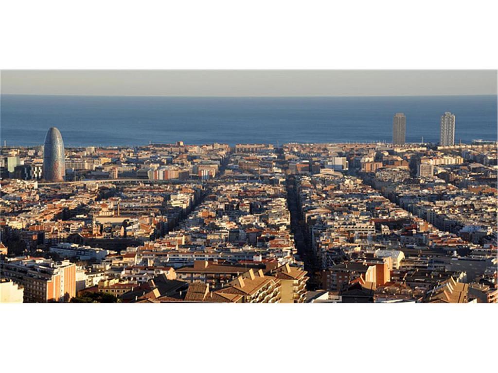 Piso en alquiler en Sarrià - sant gervasi en Barcelona - 299153158