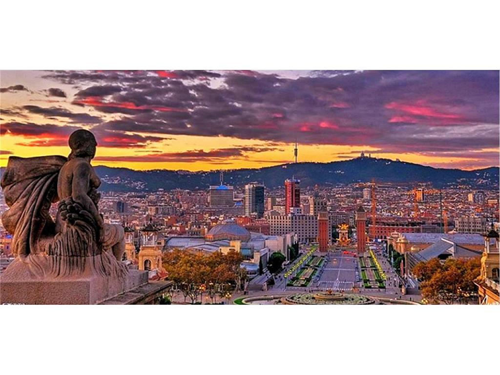Piso en alquiler en Sarrià - sant gervasi en Barcelona - 299153161