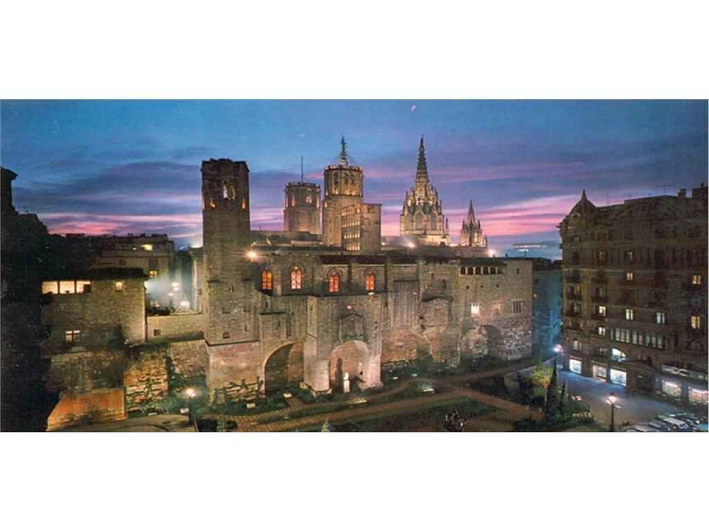 Piso en alquiler en El Poble Sec-Montjuïc en Barcelona - 301685467