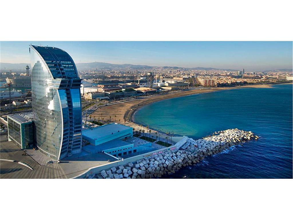 Piso en alquiler en La Barceloneta en Barcelona - 302636638