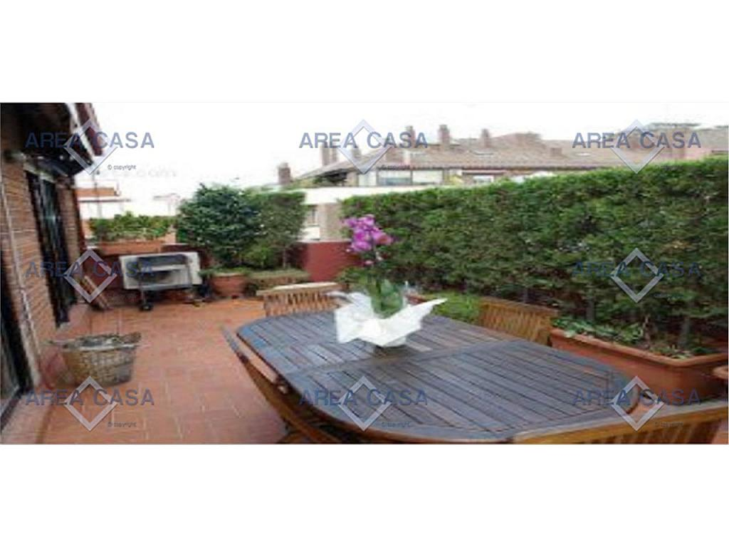 Piso en alquiler en El Putxet i Farró en Barcelona - 313156333