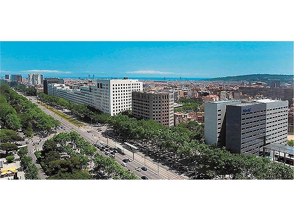 Piso en alquiler en Les corts en Barcelona - 366160502
