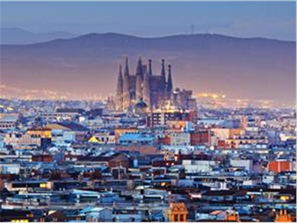 Piso en alquiler en Les corts en Barcelona - 366160520