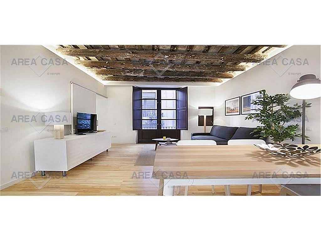 Piso en alquiler en Born-Santa Caterina-Sant Pere-La Ribera en Barcelona - 334981902