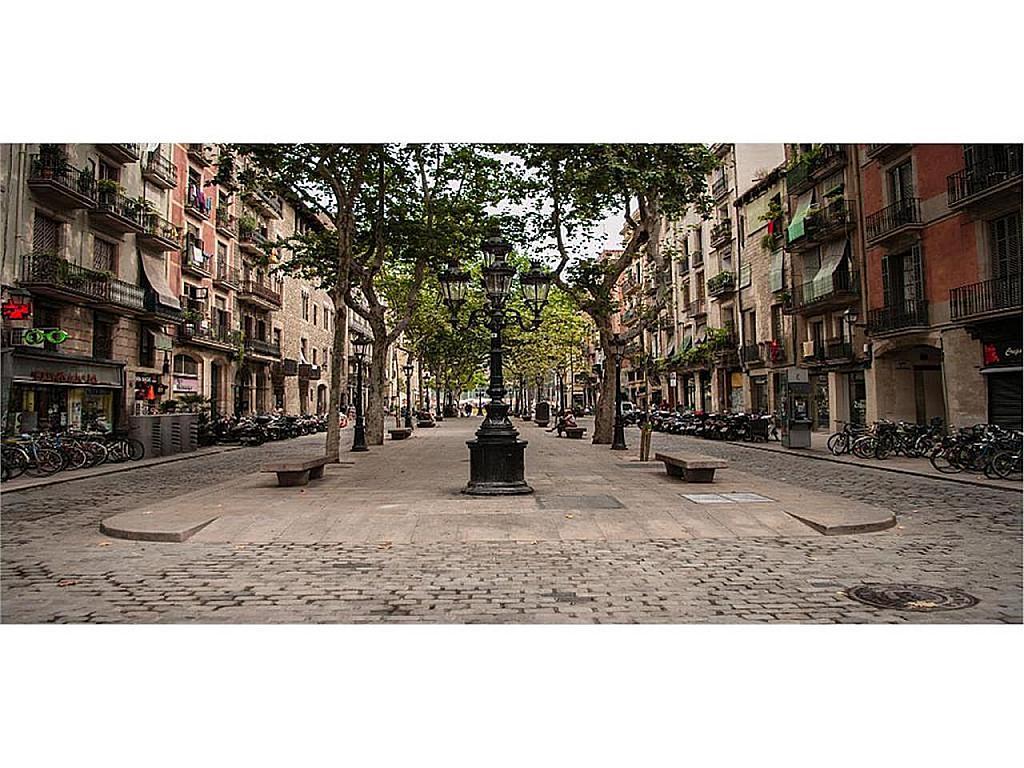 Piso en alquiler en Born-Santa Caterina-Sant Pere-La Ribera en Barcelona - 334981938