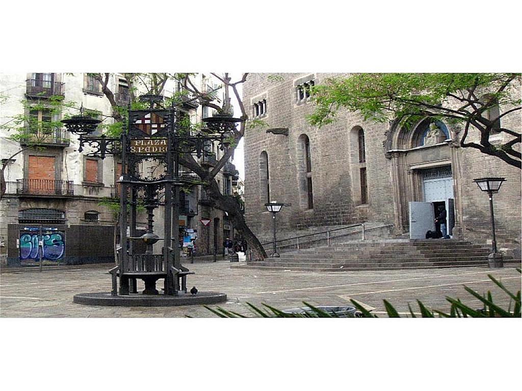 Piso en alquiler en Born-Santa Caterina-Sant Pere-La Ribera en Barcelona - 334981941