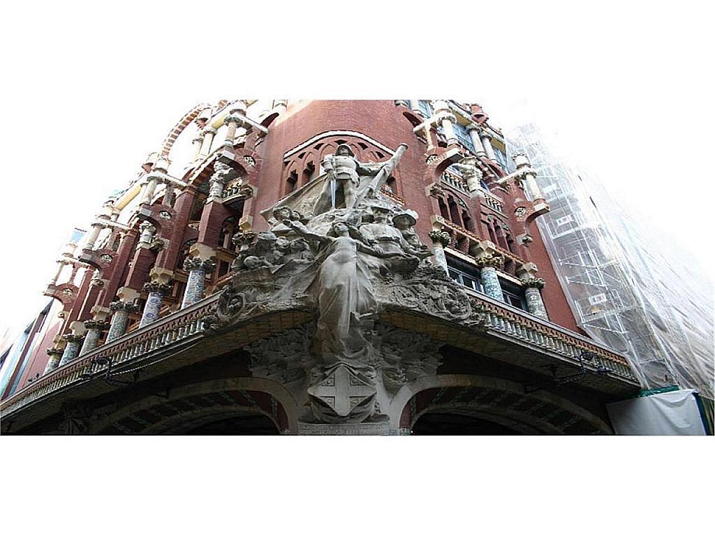 Piso en alquiler en Born-Santa Caterina-Sant Pere-La Ribera en Barcelona - 334981947