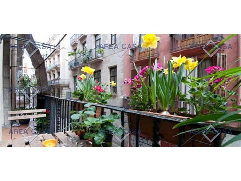 Piso en alquiler en Ciutat vella en Barcelona - 308780665
