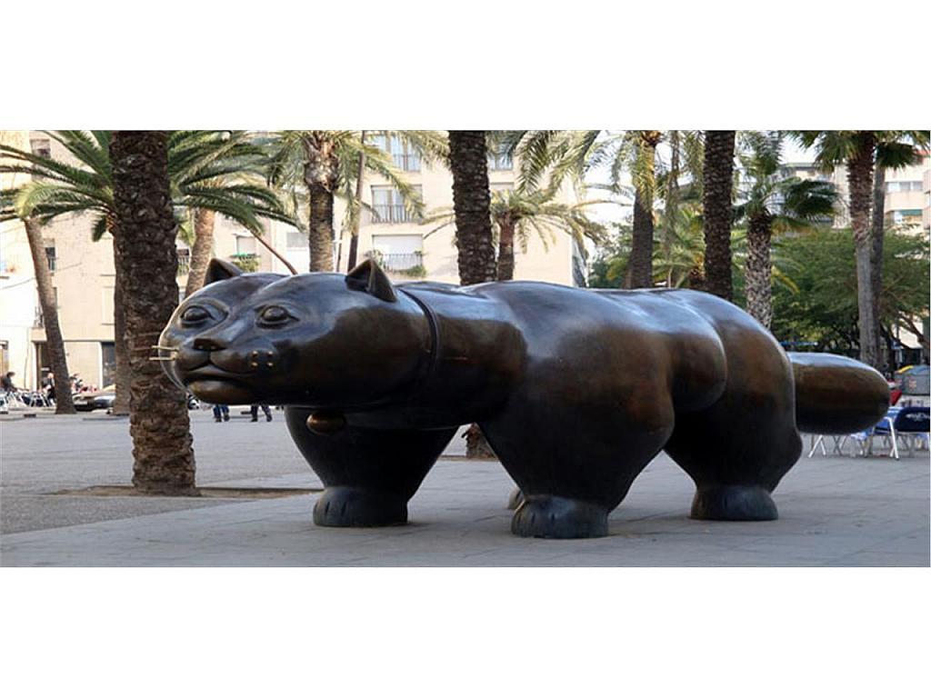 Piso en alquiler en Ciutat vella en Barcelona - 308780701