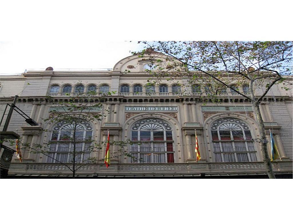 Piso en alquiler en calle L´Hospital, El Raval en Barcelona - 327092636