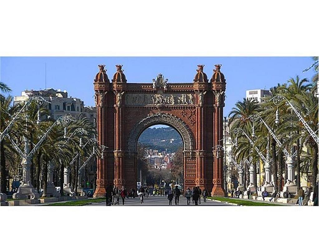 Piso en alquiler en Vila de Gràcia en Barcelona - 327092681