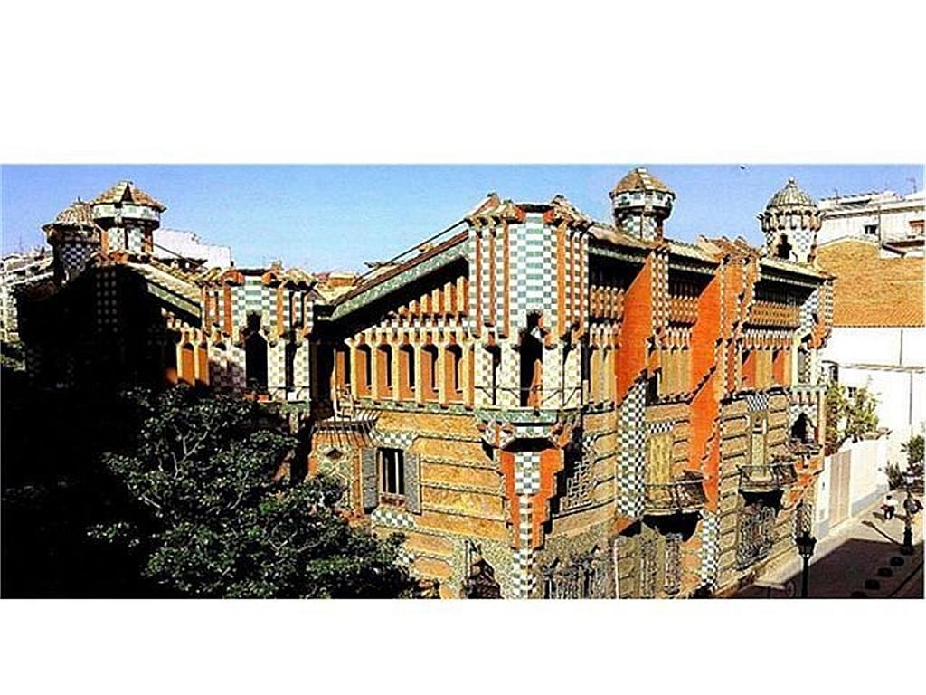 Piso en alquiler en Vila de Gràcia en Barcelona - 327092687