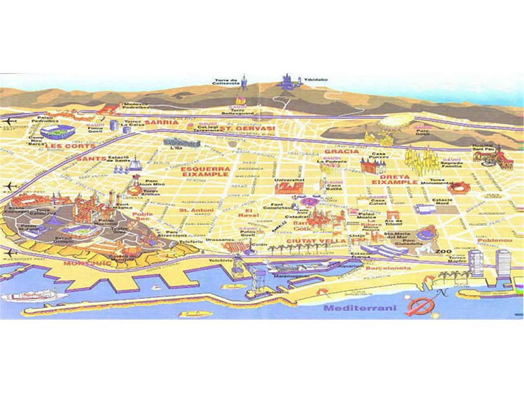 Piso en alquiler en Eixample en Barcelona - 310504079