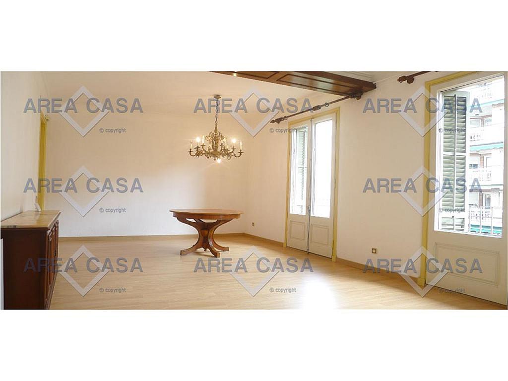 Piso en alquiler en Eixample en Barcelona - 311141567