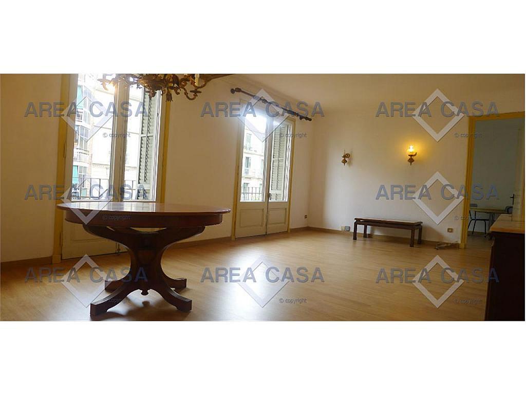 Piso en alquiler en Eixample en Barcelona - 311141570