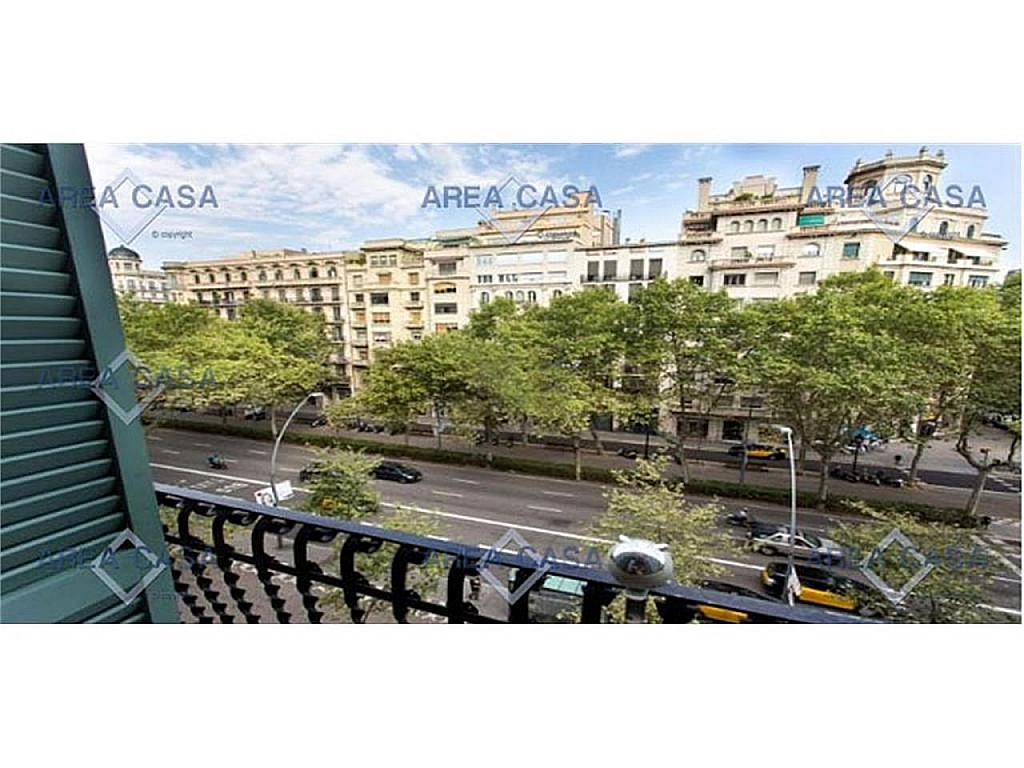 Piso en alquiler en Eixample en Barcelona - 367061060