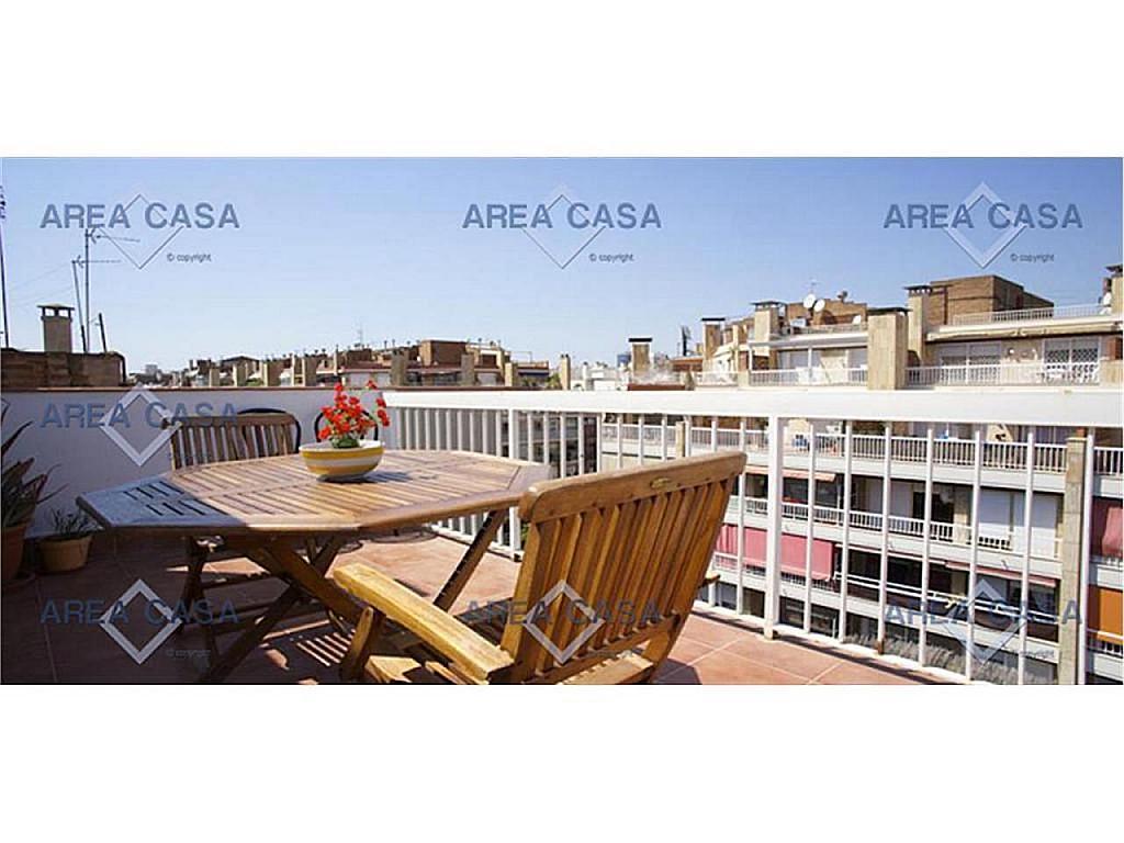 Piso en alquiler en La Sagrada Família en Barcelona - 367060415