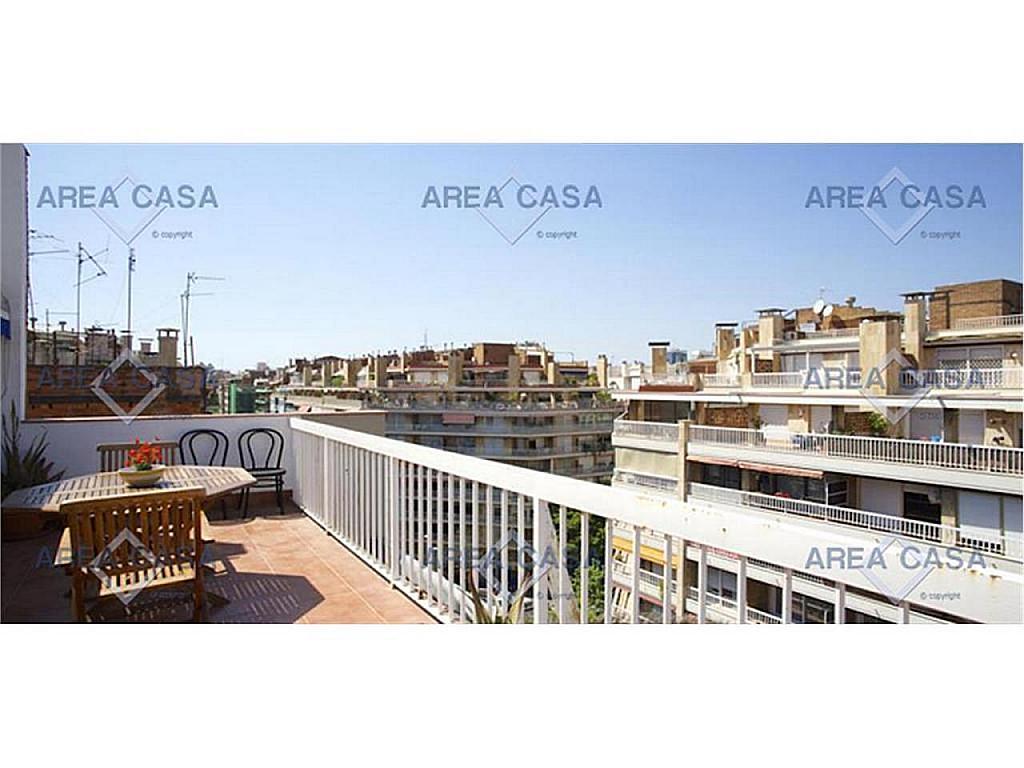 Piso en alquiler en La Sagrada Família en Barcelona - 367060421