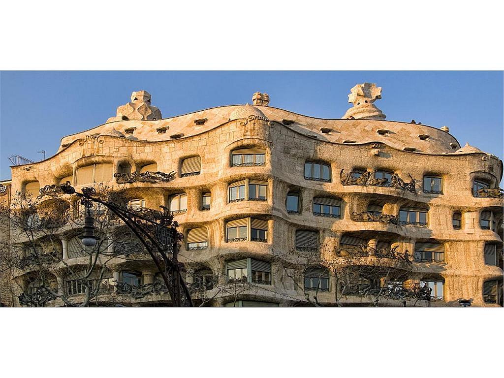 Piso en alquiler en Eixample en Barcelona - 312797929
