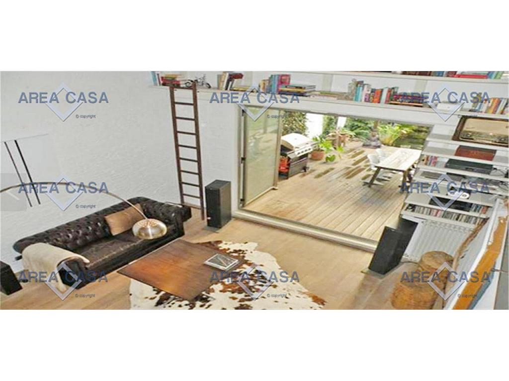 Piso en alquiler en Vila de Gràcia en Barcelona - 313785686